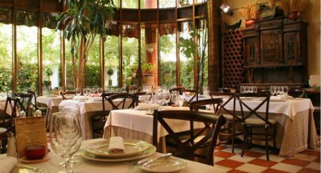 Nicomedes Restaurante