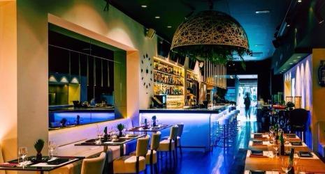 Nobuko Sushi & Cocktail Bar