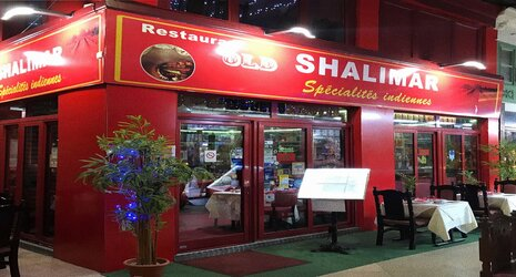 Old Shalimar