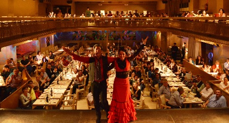Palacio Flamenco