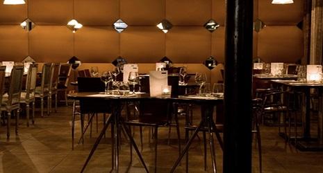Paname Art Café