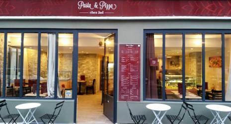 Pasta Pizza Chez Jad