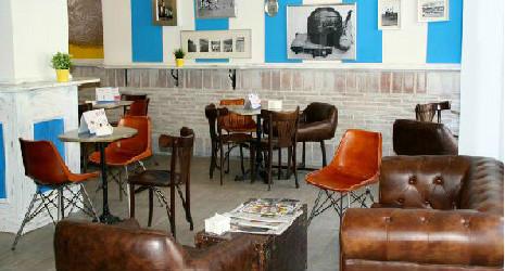 Penalti Lounge Bar Reina Victoria