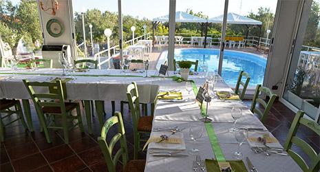 Peperosa Home Restaurant