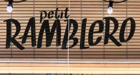 Petit Ramblero