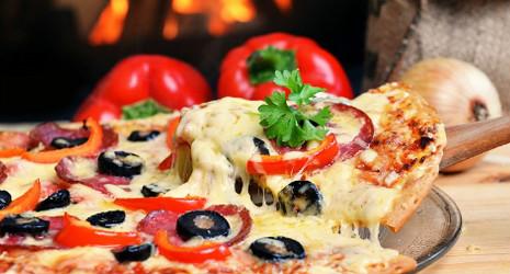 Pizza Com d'Hab