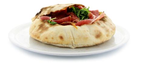 Pizza Roma d'Amore Mio