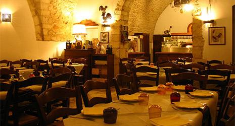 Pizzeria Al Cantagallo