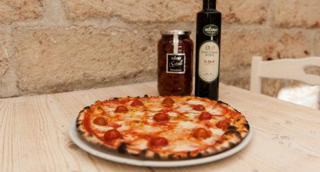 Pizzeria Buenalleggre