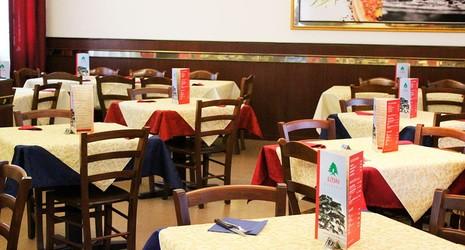 Pizzeria Il Cedro