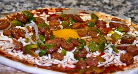 Pizzeria La Gourmande