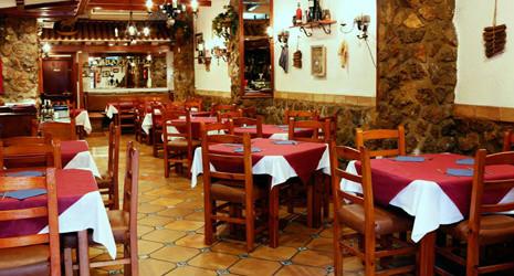 Pizzería Raffaello