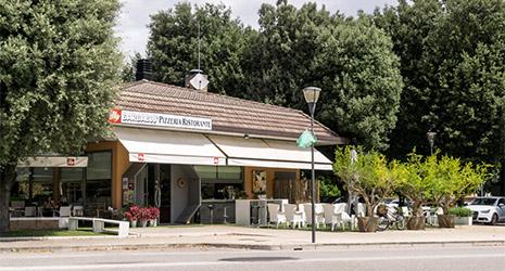 Pizzeria Ristorante Barbablù