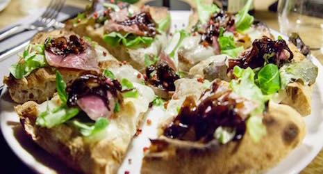 Pizzeria Savò