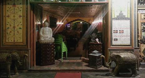 Restaurant Rajasthan Marseille