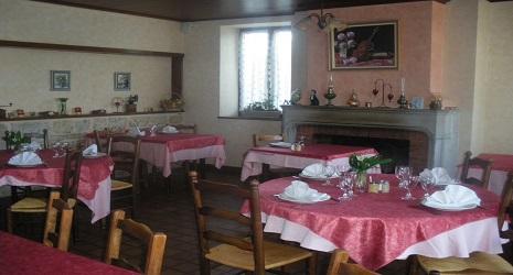 Restaurant de la Gare - Cousance