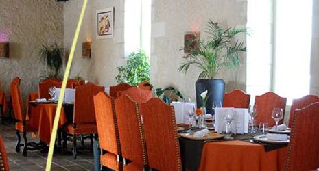 Restaurant de la Liodière