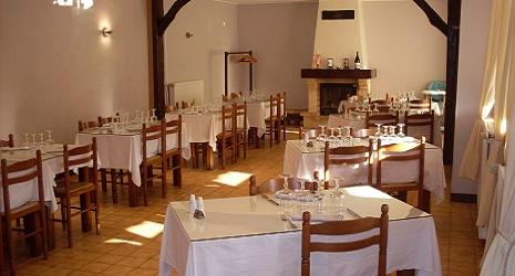 Restaurant de la Poste - Bellegarde Poussieu