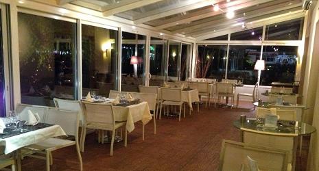 Restaurant des Grands Crus