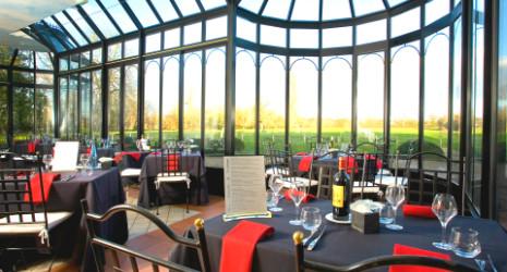 Restaurant du Château des Sept Tours
