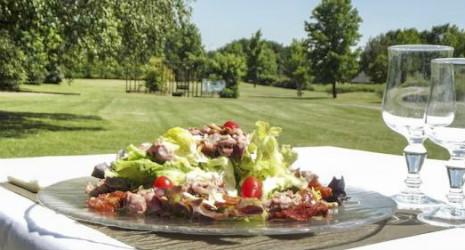 Restaurant du golf de Donnery