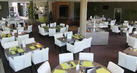 Restaurant du golf de Limère
