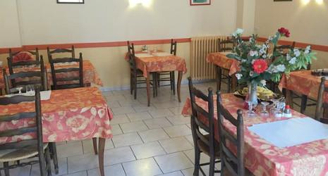 Restaurant du Mail
