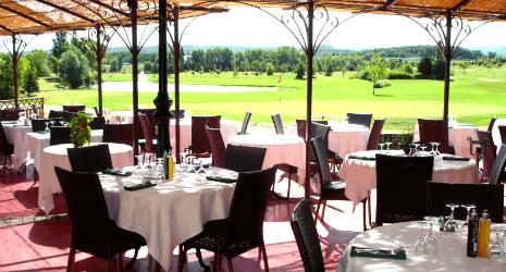 Restaurant du Monard