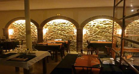 Restaurant Fonda Pluvinet