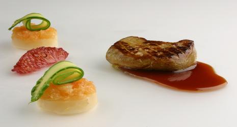 1 repas offert au restaurant restaurant gastronomique de - Restaurant gastronomique salon de provence ...