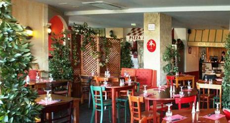 Restaurant Grill Dolce Vita