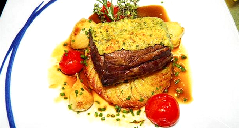 Restaurant Le François II