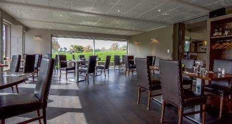 Restaurant le Golf De Brigode