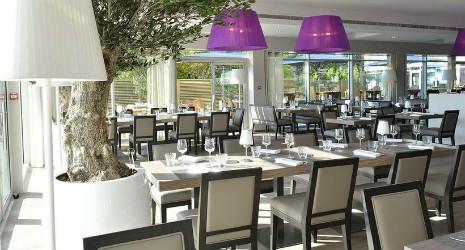 Restaurant Les Tourelles