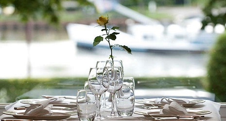 Restaurant Lohengrin - Hotel SaintNicolas & Spa
