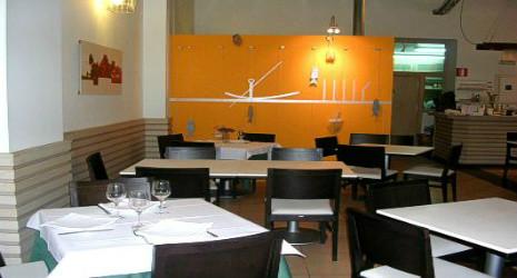 Restaurant Vicent