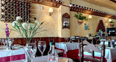 Restaurante Ana María