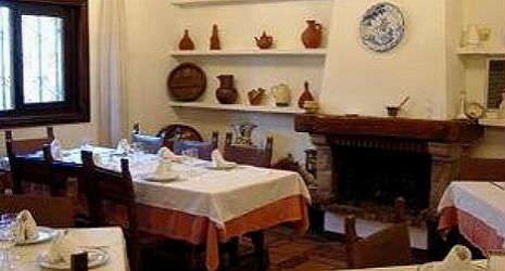Restaurante El Jazmín