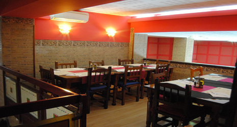 Restaurante Flash