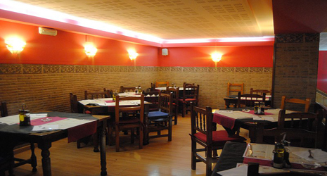 Restaurante Flash