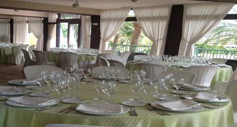 Restaurante Golf Torrequebrada