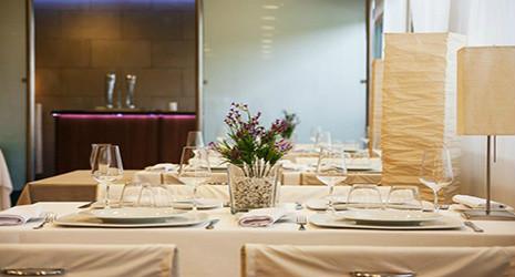 Restaurante Gonzalo Valverde