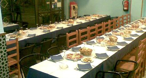 Restaurante Goyo