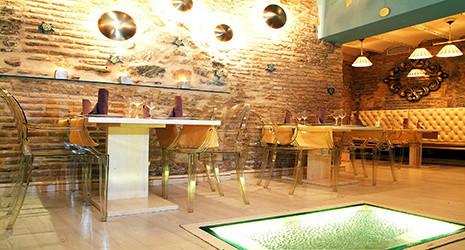 Restaurante Kumera