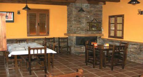 Restaurante Los Reales