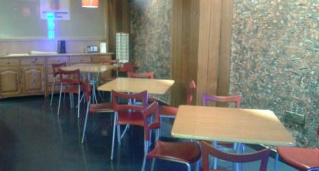 Restaurante Nuevo Mundo
