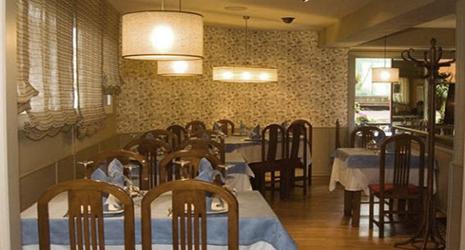 Restaurante O'Asador