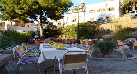 Restaurante y Copas Le Fou