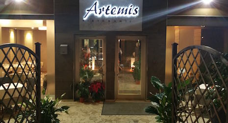 Ristorante Artemis