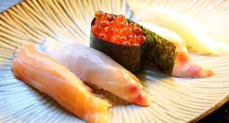 Ristorante Giapponese Il Cuore